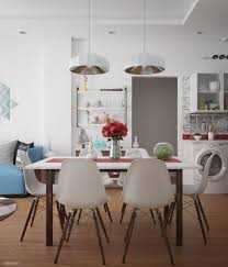 Dining Room Accent Furniture 32 More Stunning Scandinavian Dining Rooms