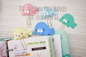 create your own planner template happiness is scrappy tutorial diy your own bookmark for your planner tutorial diy your own bookmark for your planner