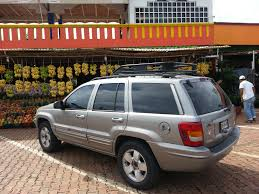 cherokee jeep 2001 2001 jeep grand cherokee limited national big plus for