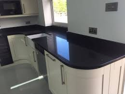 Clean Kitchen Cabinets Grease Granite Countertop Ebay Kitchen Worktops How Long Do You