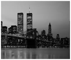 new york skyline black and white google search ipaint new york skyline mural mr perswall wallpapers a beautiful evening cityscape view of new york in black and white one of 2 colour photo images which can