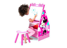 minnie mouse table set minnie mouse desk large size of chair and with storage bin