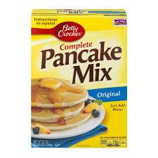sermes cuisine bisquick baking mix complete pancake mix buttermilk 37 oz walmart com