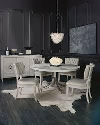 bernhardt round dining table bernhardt dining table neiman marcus