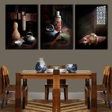 Coffee Wall Decor For Kitchen Online Get Cheap Kitchen Wall Art Aliexpress Com Alibaba Group