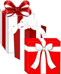 wrapped christmas boxes wrapped presents clipart free best wrapped presents