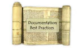 software application documentation example thank you letter