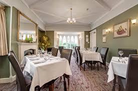 restaurants in windermere lake district restaurant at cedar manor