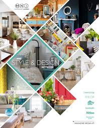 mni style u0026 design media kit by mni targeted media inc issuu