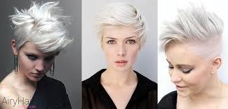 short white hair 15 great white hairstyle ideas