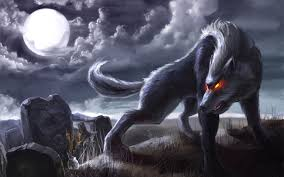 live halloween background wolf anime live wallpaper 1 5 apk download android