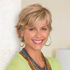 short sassy easy to care over 50 hair cuts best 25 hair over 50 ideas on pinterest hair styles for women