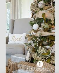 christmas decor by a well dressed home llc to see our portfolio