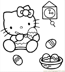 kitty coloring 12 coloring free kitty