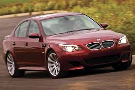 2007 bmw m5 warning reviews top 10 problems you must know