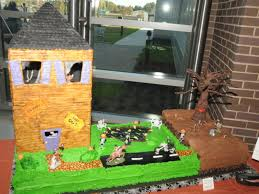 animated moving halloween cake cakecentral com