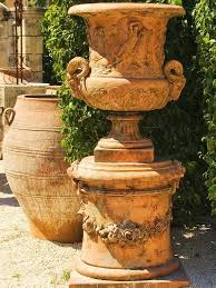 1108 best garden antique images on garden urns