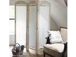 paravent chambre 5 idées pour séparer vos pièces sans cloisonner décoration