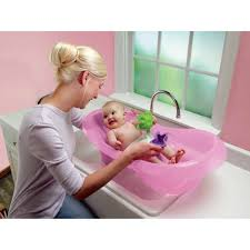 Walmart Bathtubs Fisher Price 3 Stage Pink Sparkles Bathtub Walmart Com