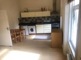 large modern studio apartment with separate kitchen in zone 2 in
