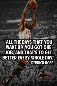 d rose quotes u003c3 ball is life pinterest basketball