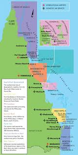 map of queensland map of queensland coast map queensland coast australia