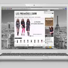 fashion e shop retail arts design drezier communications