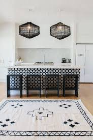 Black And White Kitchen Transitional Kitchen by Best 25 Black White Kitchens Ideas On Pinterest Modern Kitchens