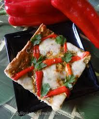cuisine à 4 mains pizzas quiches et tourtes cuisine à 4 mains