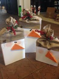 Wood Projects For Christmas Presents by 192 Best Wooden Snowmen Images On Pinterest Christmas Ideas