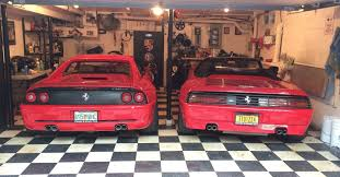 1996 f355 for sale 1996 f355 gts coupe for sale in riverhead ny 124 995