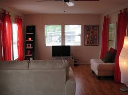 living room ideas for mobile homes colorful low cost single wide