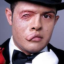 special effects schools tops among prosthetic makeup schools cinema makeup school make