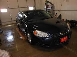 2009 impala airbag light 2009 chevrolet impala lt in pierre sd grey goose motors