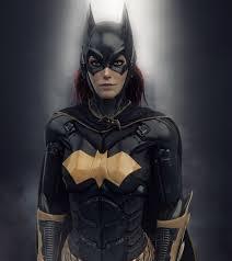 batgirl by anubisdhl on deviantart
