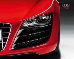 red audi r8 wallpaper caught red handed audi r8 v10 5 2 fsi quattro