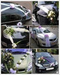 deco mariage voiture decoration mariage voiture mariage toulouse