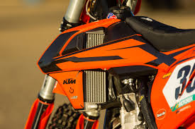 ktm motocross helmets tested project 2016 ktm powerparts 350 sx f motocross videos