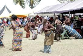 hogbetsotso festival 2017 the festival of ewe of traditional
