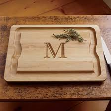personalize cutting board monogrammed cutting boards personalized cutting board orvis