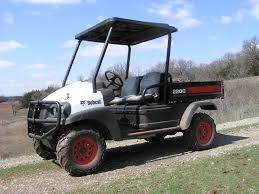 electric utility vehicles electric polaris ranger page 5