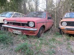 1969 opel kadett nettivaraosa opel kadett 1977 spare and crash cars nettivaraosa