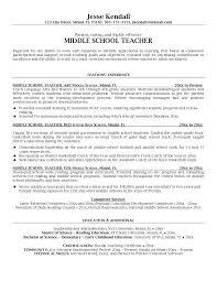 nursery teacher resume sample teacher resume templates
