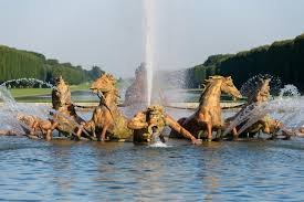 giardini di versailles fountains shows and musical gardens palace of versailles