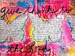 a thanksgiving day prayer a splendid adventure studio prayer notebook