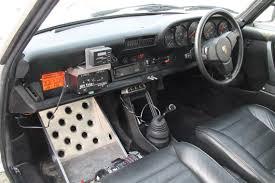porsche cars interior racecarsdirect com 1976 porsche 911 historic rally car