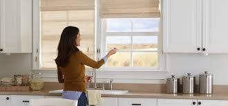 kitchen blinds ideas uk trapezoid window ideas blinds for windows the finishing touch
