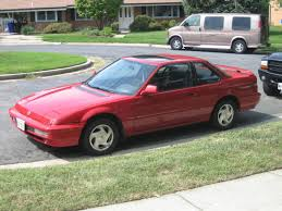 1991 honda prelude information and photos zombiedrive