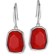 clip on earrings accessorize accessorize clip on jolene drop earrings 71 myr