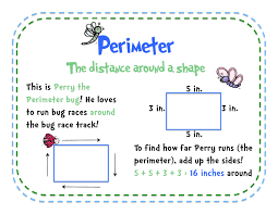 Area And Perimeter Worksheets 4th Grade Perimeter Lessons Tes Teach